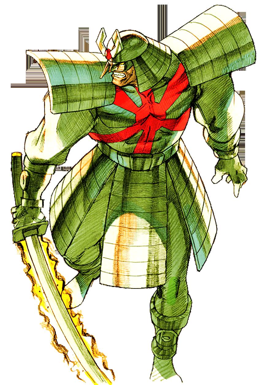 silversamurai