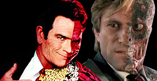 Two Face combo