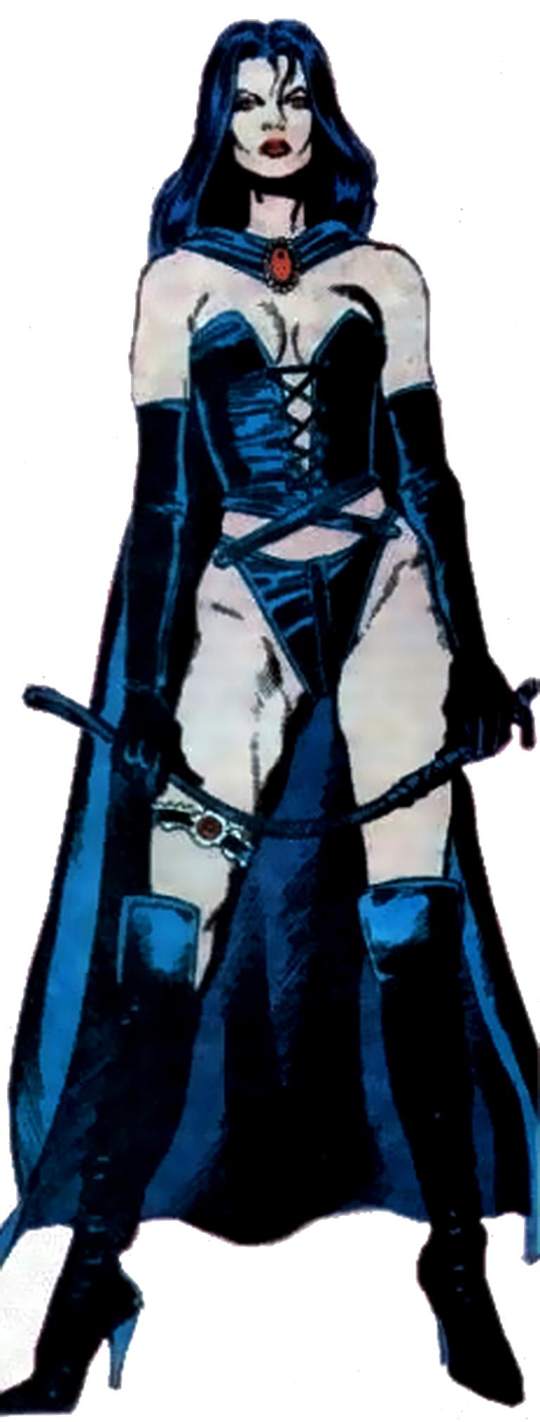 Selene - Marvel