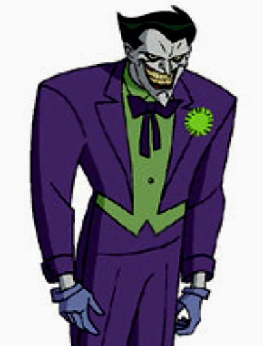 Joker-Animated Series